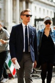 On the Street….The Wedding Planner, London