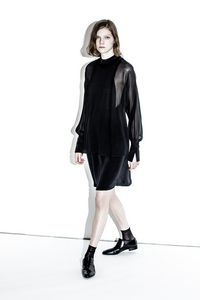 Women's Holiday 2015 Collection // LOOK 6