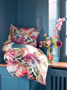 Bed linen, Bohemian style by Pfister
