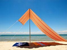 dream present for my sun-sensitive skin: Sun Shades by Sombrilla