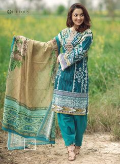 Find here the complete catalogue of Firdous Korean Lawn 2017 with price. This is one of the most anticipated summer collection of the season. Price: PKR 2995 (29* USD , 23* GBP , 105* AED)