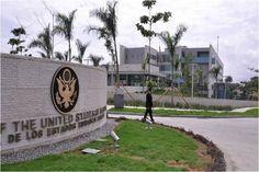 Embajada de EEUU solicita acceder a base de datos de JCE