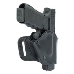 BLACKHAWK GRIP BREAK LEATHER HOLSTER Get 10% off yours with promo code JMiller10 at www.squaredawaysurplus.com  The GripBreak Leather Holster's patented locking mechanism offers secure weapon retention in a premium Italian leather design. Maintain a master grip and quick, smooth draw thanks to a simple thumb release lever.#squaredaway #tactical #holster