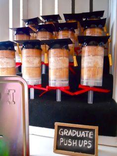 graduation push ups