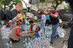 Amazon abre canal para apoyar a afectados por sismo - El Economista