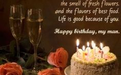 Best Romantic Happy Birthday Quotes For Husband