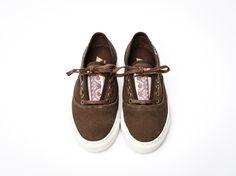 Shoes Castanho MOOD #12