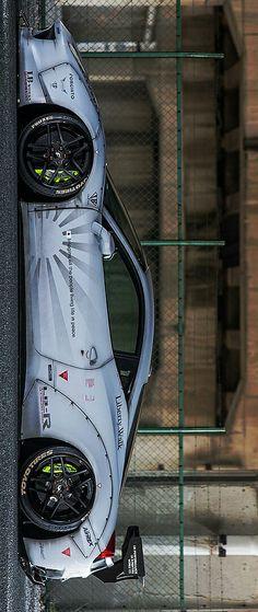 (°!°) LB Performance Ferrari 458 Liberty Walk
