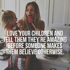 Image discovered by χσιиfєяиσαиgєℓσχ. Find images and videos about kids and moms life on We Heart It - the app to get lost in what you love. Mommy Quotes, Daughter Quotes, Life Quotes, Qoutes, Son Quotes, Real Quotes, Famous Quotes, Parenting Quotes, Kids And Parenting