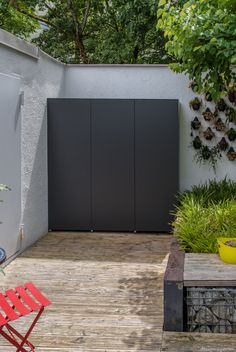 terrassenschrank wetterfest by design garten in regensburg germany von design garten in. Black Bedroom Furniture Sets. Home Design Ideas
