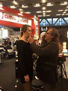 STS Beauty Barcelona 2015