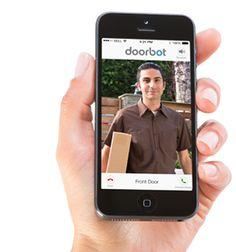 DoorBot | The Doorbell for Smartphones | Home