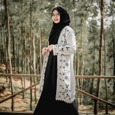 Casual Hijab Outfit, Cardigan Outfits, Hijab Gown, Black Skirt Outfits, Skirt Fashion, Fashion Outfits, Hijab Fashion Inspiration, Mode Hijab, Muslim Fashion