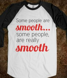 Smooth Nash Grier Tee