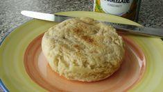 Gluten-Free Sourdough English Muffins Recipe - Food.com Gluten Free English Muffins, Sourdough English Muffins, English Muffin Recipes, Gluten Free Baking, Gluten Free Recipes, Keto Recipes, Healthy Recipes, Bread Recipes, Yummy Recipes