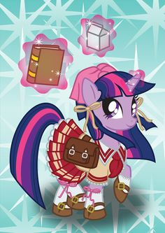 Twilight Sparkle by bonniepink.deviantart.com on @deviantART