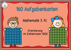 Zahlenraum 1000