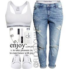 • Inspired by Rita Ora. by fuckedchanel on Polyvore featuring H&M, Calvin Klein, Calvin Klein Underwear, adidas Originals, Topshop, NARS Cosmetics and ritaora