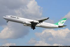 Iran Air, Air France, Airplanes, Aircraft, Commercial, Birds, Paint, Steel, Classic