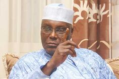 WHAT EXACTLY WAS ATIKU DOING IN EKITI?...IS ASO ROCK AWAKE?...DOES ASO ROCK KNOW?...THESE POLITICIANS!
