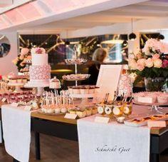 Sweet Table von Schmöckt Guet