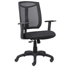 bria swivel tilt desk chair
