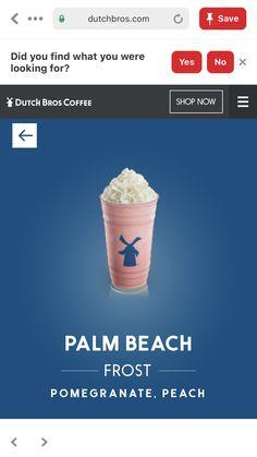 Summer Drinks, Fun Drinks, Beverages, Starbucks Drinks, Coffee Drinks, Dutch Bros Drinks, Coconut Frosting, Drink Menu, Holiday Recipes