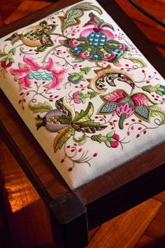 (64) Gallery.ru / Фото #1 - Сюжеты разной вышивки-для примера и вдохновления - zabelo4ka