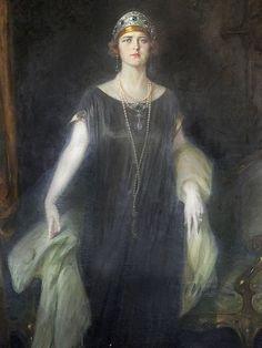 MARIA OF RUMANIA QUEEN OF YUGOSLAVIA