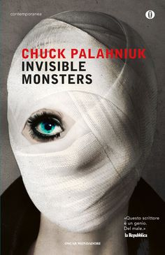 Chuck Palahniuk - Invisible Monsters