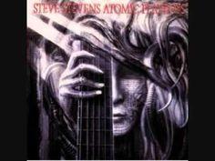 Run Across Desert Sands ( Instrumental ) - Steve Stevens