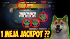 Meja Poker Online yang Hoki Banget Guys, 1 Meja bisa Jackpot 😮😮 | PART 2 Poker, Guys, Youtube, Sons, Youtubers, Boys, Youtube Movies