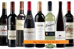 España. 8 vinos españoles entre 100 Mejores Vinos del Mundo elegidos por Wine Spectator 2014.