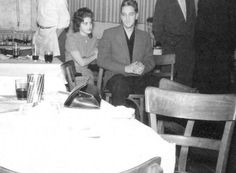 1959 Germany with Priscilla