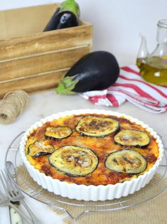 Berenjenas a la parmesana Keto Recipes, Vegetarian Recipes, Cooking Recipes, Healthy Recipes, Eggplant Recipes, Kitchen Recipes, Healthy Life, Food To Make, Main Dishes