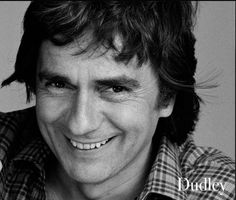 Dudley Moore April 1935 – 27 March wonderful and funny actor, but to me he was first and foremost an absolute wonderful musician, sooo talented, gone far too early.what a rare talent, sadly missed. The Comedian, Hollywood Icons, Classic Hollywood, Shirley Maclaine, Music Do, Comedy Tv, Great Films, Clint Eastwood, British Actors
