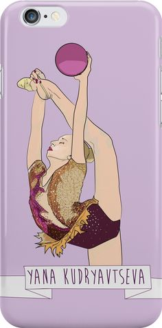 Yana Kudryavtseva Art by JennyDesign
