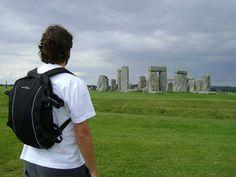 Mochileiro brasileiro conta como viajar pelo mundo virou seu trabalho | Viagem
