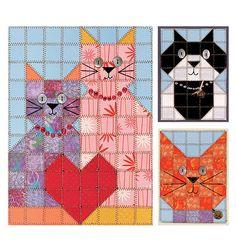 PQCPC101_(W10630), Love Cats