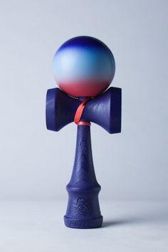 Focus aTack Fade Complete – Coral Red/Sky Blue/Indigo w/ Indigo Ken Beautiful Farm, Crayons, Indigo, Table Lamp, Coral, Sweets, Sky, Games, Live