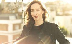 """Nathalie Gaveau (H.099), fondatrice de Shopcade, """"l'une des icônes de la Tech française à Londres fonceuse"""" - Via Business O Féminin"""