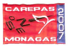 Carepas 2007 Monagas
