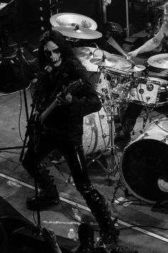 """""""I see the image of an old abandoned ship."""" -Carach Angren"""