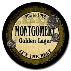 Montgomery Beer - 4 pack Rubber Drink Coasters ZuWEE http://www.amazon.com/dp/B00LUHWMYE/ref=cm_sw_r_pi_dp_L3hqub0X48DPE