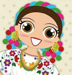 Resultado de imagen para diseños mexicanos
