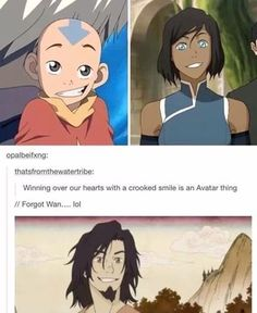 Winnmg over our hearts wum a crooked smile is an Avatar thing // Forgot Wan. IoI - iFunny :) Winnmg over our hearts wum a crooked smile is an Avatar thing // Forgot Wan. Avatar Aang, Avatar The Last Airbender Funny, The Last Avatar, Avatar Funny, Team Avatar, Avatar Airbender, Avatar Cartoon, Disney Cartoons, Anime Meme