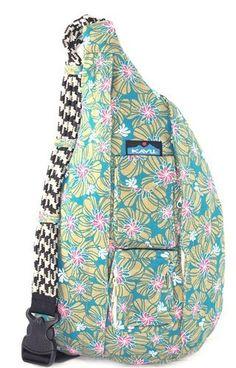 My Kavu Rope Bag