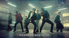 Super Junior-M_BREAK DOWN_Music Video http://www.youtube.com/watch?v=e_Nz8t3vNo8