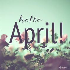 Work Quotes: QUOTATION - Image : Quotes Of the day - Description Hello April! - Inspirations Sharing is Caring - Don't forget to share this quote