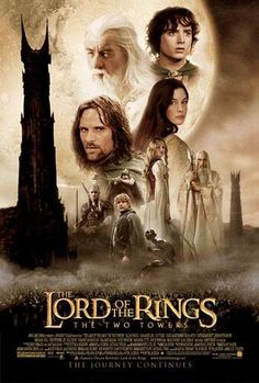 The Lord of the Rings: The Two Towers (2002) - Pictures, Photos & Images - IMDb